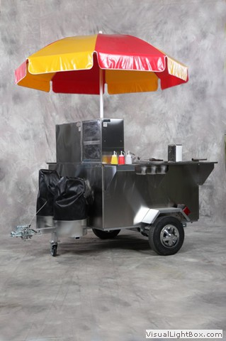 Willydogs Hot Dog Carts, Buy Now Thank Us Later!