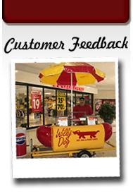 Hot Dog Cart Regulations Ny